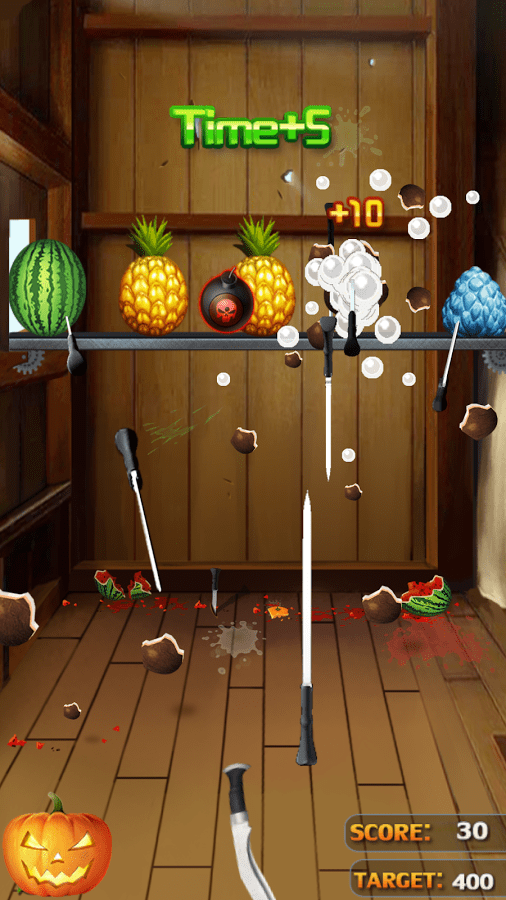 Download Fruit Smash Android App for PC/ Fruit Smash on PC