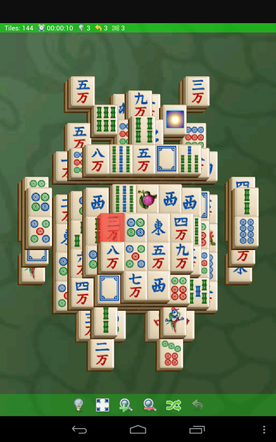 Download Mahjong ANDROID APP for PC/ Mahjong on PC