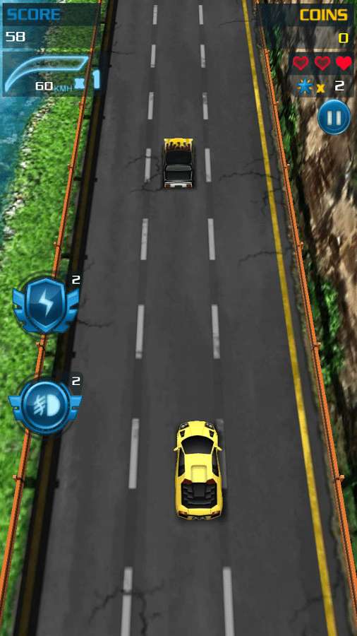 Download Turbo Car Racing Android app for PC/Turbo Car Racing on PC