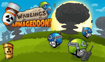 Download Warlings Armageddon Android App for PC/Warlings Armageddon on PC