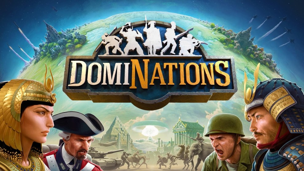 Download DomiNations Android APK