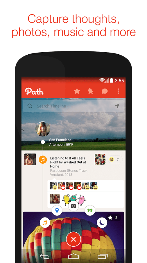 Download Path Android APK