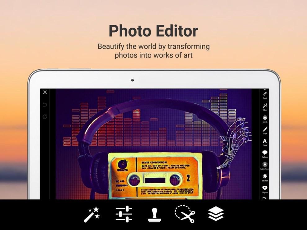 Download PicsArt Android APK