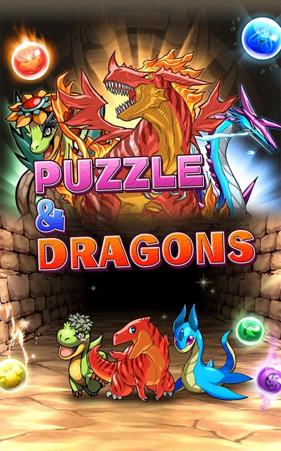 Download Puzzle & Dragons APK Android