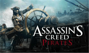 Assassin's Creed Pirates Android App for PC/ Assassin's Creed Pirates on PC