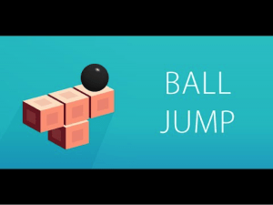 Ball Jump Android App on PC/ Ball Jump for PC