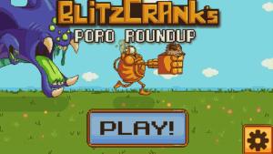 Blitzcrank's Poro Roundup Android App on PC/ Blitzcrank's Poro Roundup for PC