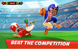 Boom Boom Football Android App for PC/Boom Boom Football on PC