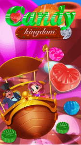 Candy Travels Android App for PC/Candy Travels on PC