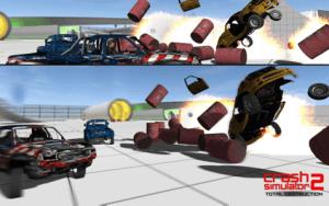 Car Crash 2 Total Destruction Android App for PC/Car Crash 2 Total Destruction on PC