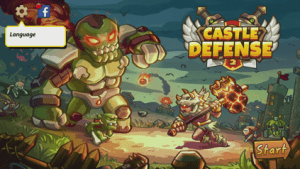 Castle Defense 2 Android App for PC/Castle Defense 2 on PC