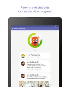 ClassDojo Android App for PC/ClassDojo on PC