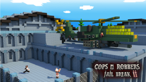 Cops N Robbers 2 Android App for PC/Cops N Robbers 2 on PC