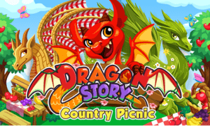 Dragon Story Country Picnic Android App for PC/Dragon Story Country Picnic on PC