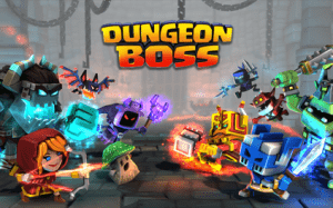 Dungeon Boss Epic 3D Battle Android App for PC/Dungeon Boss Epic 3D Battle on PC