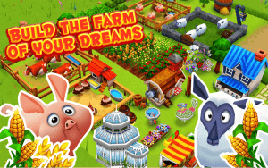 Farm Story 2 Sweet Retreat Android App for PC/Farm Story 2 Sweet Retreat on PC