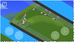 Flippy Wheels Android App For PC / Flippy Wheels On PC