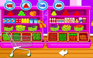 Gelato Passion Cooking Game Android App for PC/Gelato Passion Cooking Game on PC