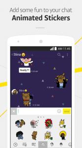 Download KakaoTalk Messenger Android App For PC / KakaoTalk Messenger On PC
