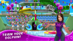 My Dolphin Show Android App on PC/ My Dolphin Show for PC