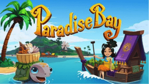 Paradise Bay Android App for PC/Paradise Bay on on PC