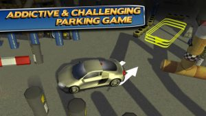 Real Driver Parking Simulator / Real Driver Parking Simulator On PC