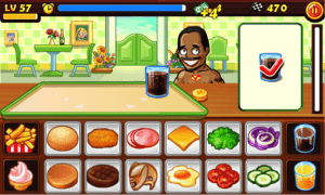 Star Chef Android App for PC/ Star Chef on PC
