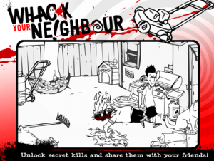Whack Your Neighbor Android App for PC/Whack Your Neighbor on PC