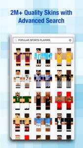 Skinseed Skin Creator Android App for PC/Skinseed Skin Creator on PC