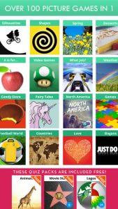 Download 100 Pics Quiz for PC/100 Pics Quiz on PC
