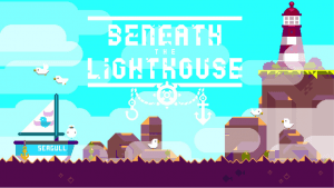 Download Beneath The Lighthouse for PC / Beneath The Lighthouse on PC
