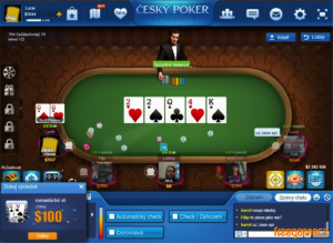 Download Český Poker for PC/ Český Poker On PC