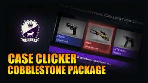 Download Case Clicker for PC/ Case Clicker on PC