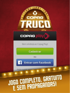 Download Copag TRUCO for PC/Copag TRUCO on PC