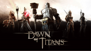 Download Dawn of Titans for PC/Dawn of Titans on PC