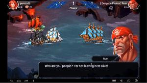 Download Deadly Seas for PC / Deadly Seas On PC