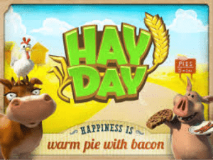 Telecharger Hay Day pour PC/Hay Day sur PC