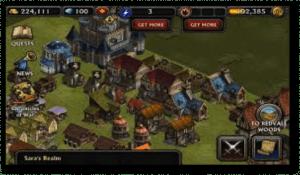 Download Legend War for PC/ Legend War On PC