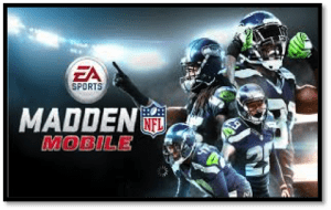 Download MADDEN NFL Mobile for PC/ MADDEN NFL Mobile On PC