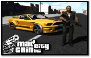 Download Mad City Crime for PC/ Mad City Crime On PC
