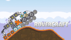 Download RoverCraft Racing for PC/RoverCraft Racing on PC