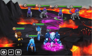 Telecharger Summoners War pour PC/Summoners War sur PC