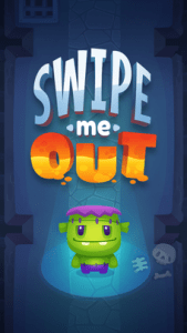 Download Swipe Me Out for PC/Swipe Me Out on PC