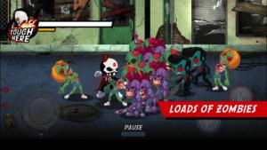 Download Zombie Hero Revenge of Kiki for PC/ Zombie Hero Revenge of Kiki on PC