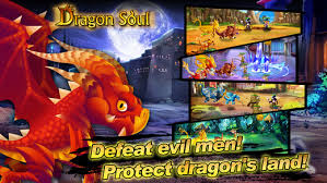 Download DragonSoul for PC/ DragonSoul on PC