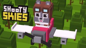 Download Shooty Skies for PC/Shooty Skies on PC