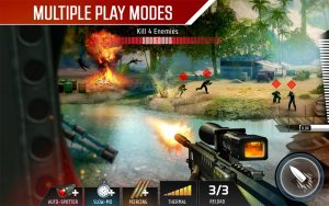 Download Kill Shot Bravo for PC/Kill Shot Bravo on PC