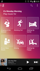 Download Songza for PC/Songza on PC