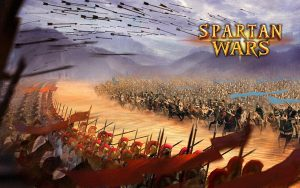 Download Spartan Wars Blood and Fire for PC/Spartan Wars Blood and Fire on PC