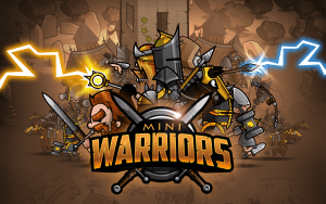 Download Mini Warriors for PC/ Mini Warriors on PC